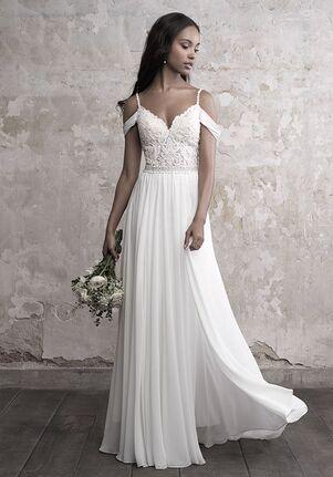 Madison James MJ453 A-Line Wedding Dress