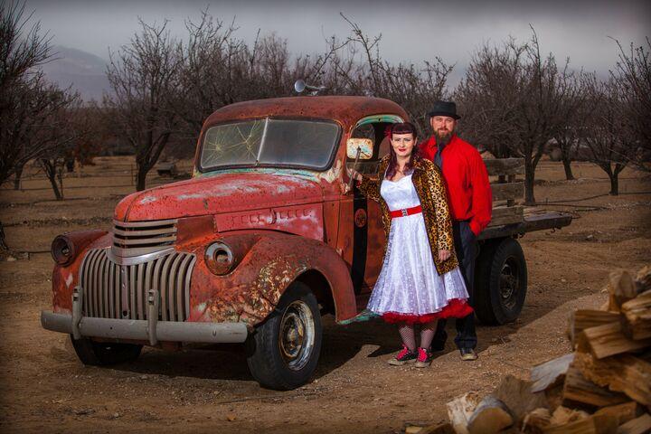 flip flop ranch barn weddings lucerne valley ca