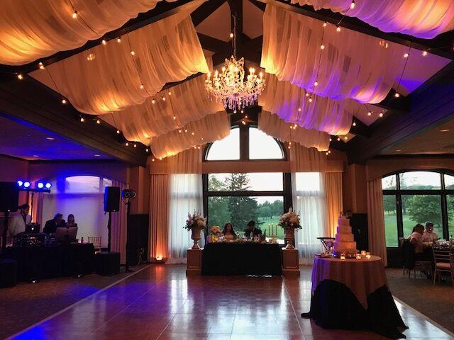 Bartlett Hills Golf Club Banquets Reception Venues Bartlett Il