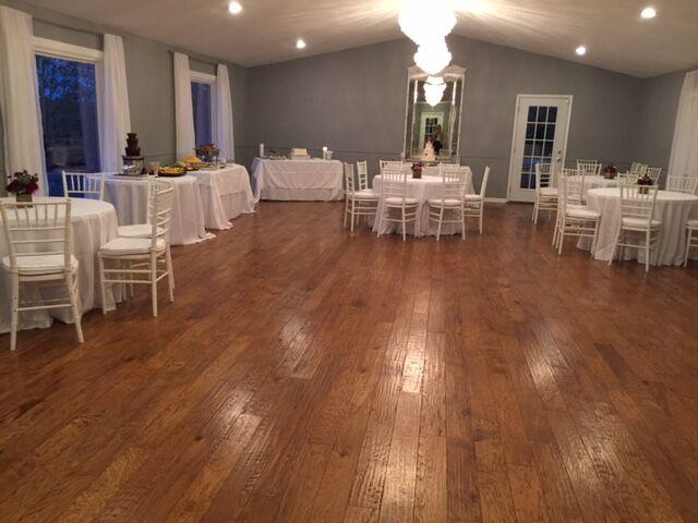 Wedding Reception Venues in Birmingham, AL - The Knot