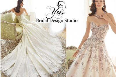 Yris Bridal Design