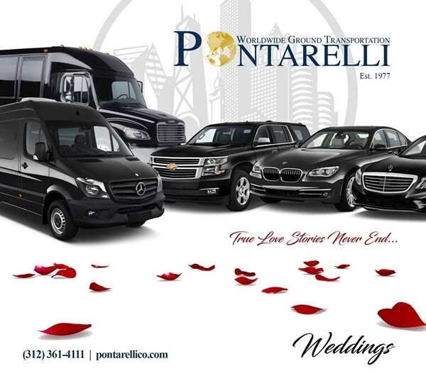 Pontarelli Chicago Limo Service