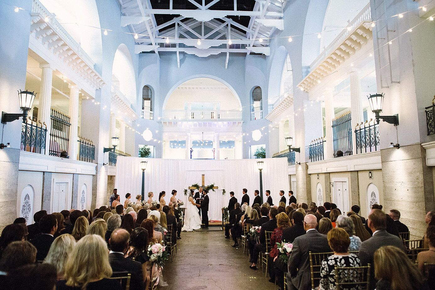 Wedding Reception Venues In St Augustine FL