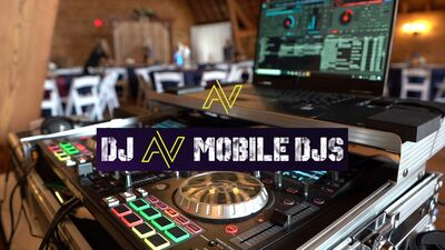 DJ AV Mobile DJs