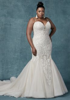 Maggie Sottero Alistaire Lynette Wedding Dress