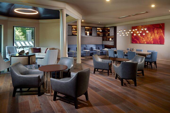 Hilton Atlanta Northeast Reception Venues Peachtree