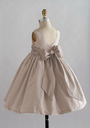 Elizabeth St. John Children Juliette Flower Girl Dress