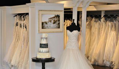 Allure Bridal Boutique Bridal Salons Gainesville Fl