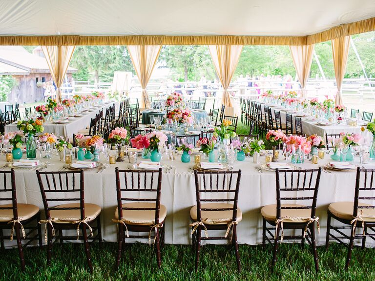 Money Saving Tricks 7 Ways To Cut The Cost Of Your Wedding Venue