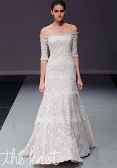 Rivini by Rita Vinieris Emmaline Mermaid Wedding Dress