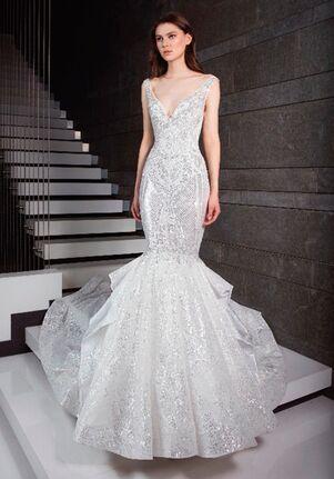Tony Ward for Kleinfeld Isla Mermaid Wedding Dress