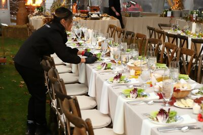 Kimberley Ashlee Catering & Events
