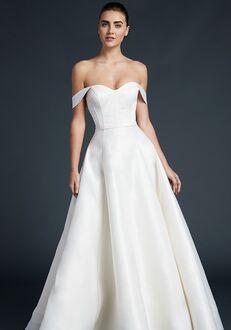 92c957ace4f3 Anne Barge Berkeley Wedding Dress | The Knot
