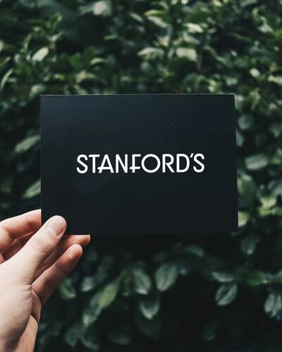 Stanford's of Seattle