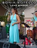 Los Angeles, CA Latin Band | The Latin Vibe