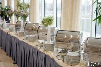 Roshelle's Cuisine & Event Services