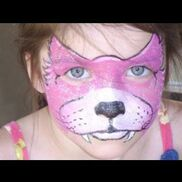 Galveston, TX Face Painting | Fun FX Entertainment