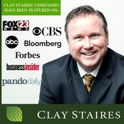 Tulsa, OK Motivational Speaker | Clay Staires AMERICA'S MILLIONAIRE SCHOOLTEACHER