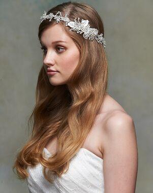 Blossom Veils & Accessories BH5308 Ivory Headband