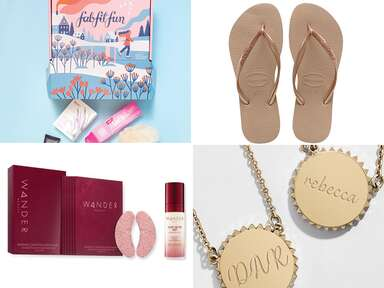 The Best Cyber Monday Bridesmaid Gifts for Your Crew