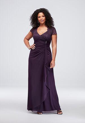 0c08aec5f09 Purple Mother Of The Bride Dresses