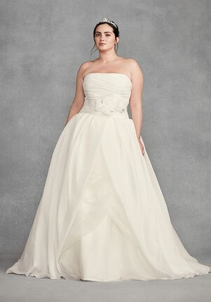 664474482fb White by Vera Wang Wedding Dresses