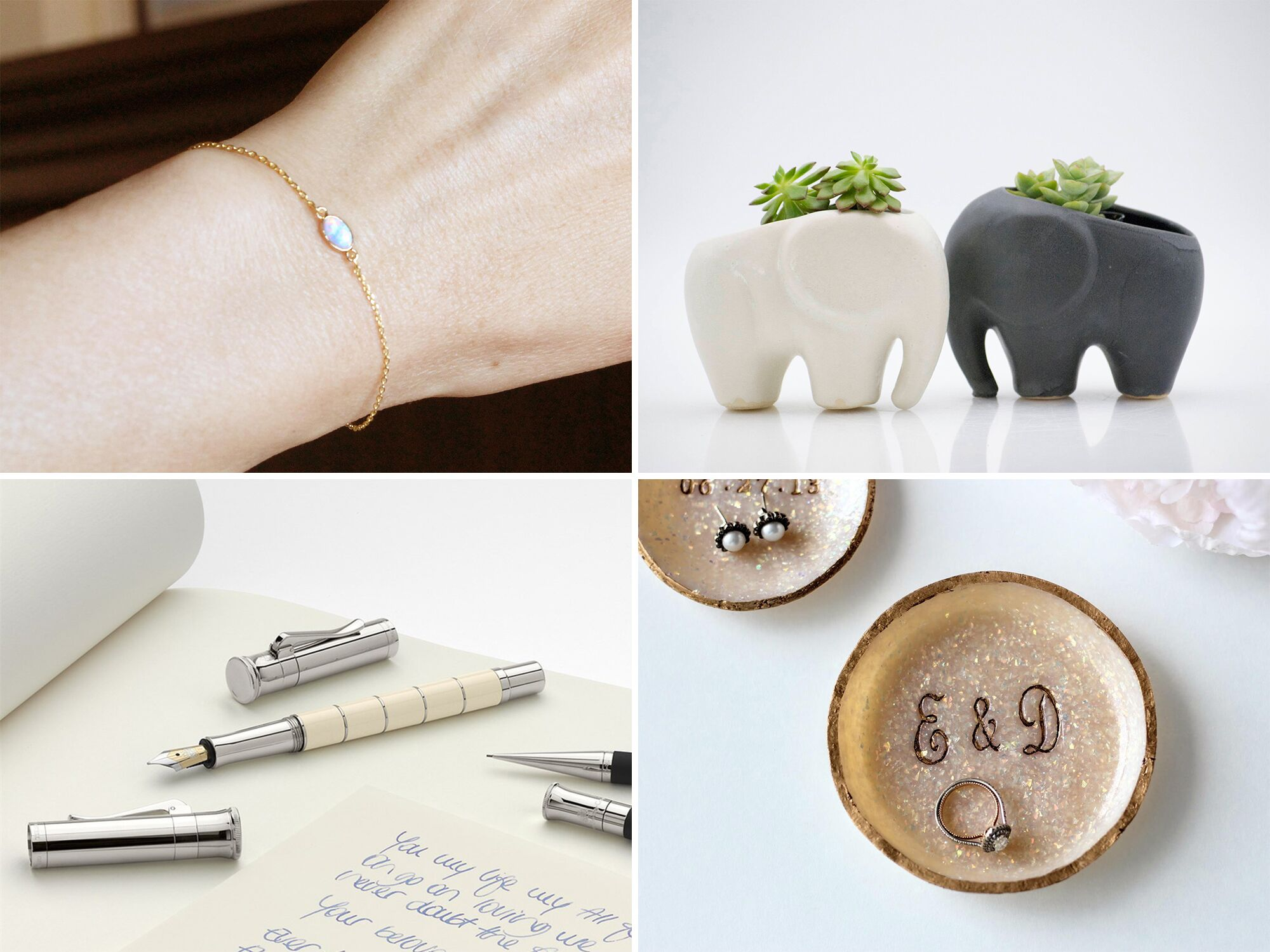 14 Year Anniversary Gift Ideas For Him Her And Them