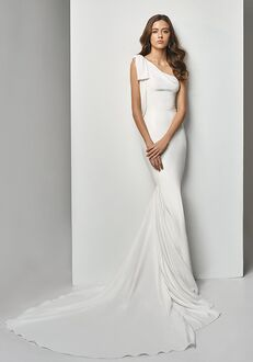 Beautiful BT19-06 Mermaid Wedding Dress