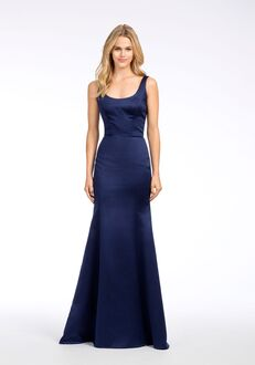 Hayley Paige Occasions 5667 Bridesmaid Dress