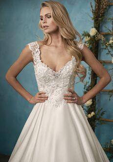 Jasmine Collection F191061 Ball Gown Wedding Dress