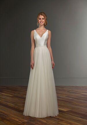 6371f8f504eb Empire Waist Wedding Dresses