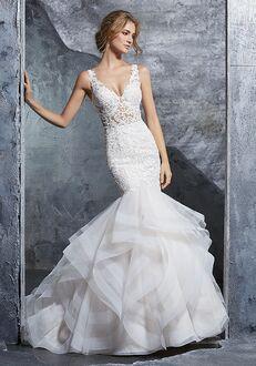 Morilee by Madeline Gardner Kayla/ 8224 Mermaid Wedding Dress
