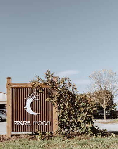 Prairie Moon Winery & Vineyards