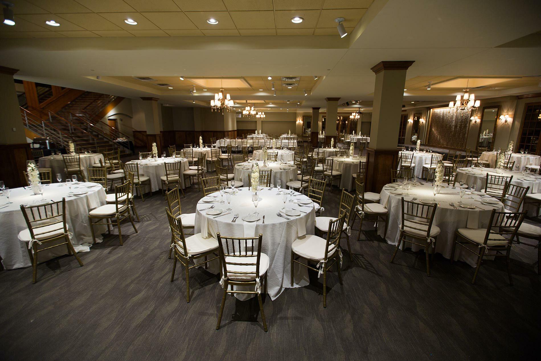 Wedding Venues in Cincinnati, OH - The Knot