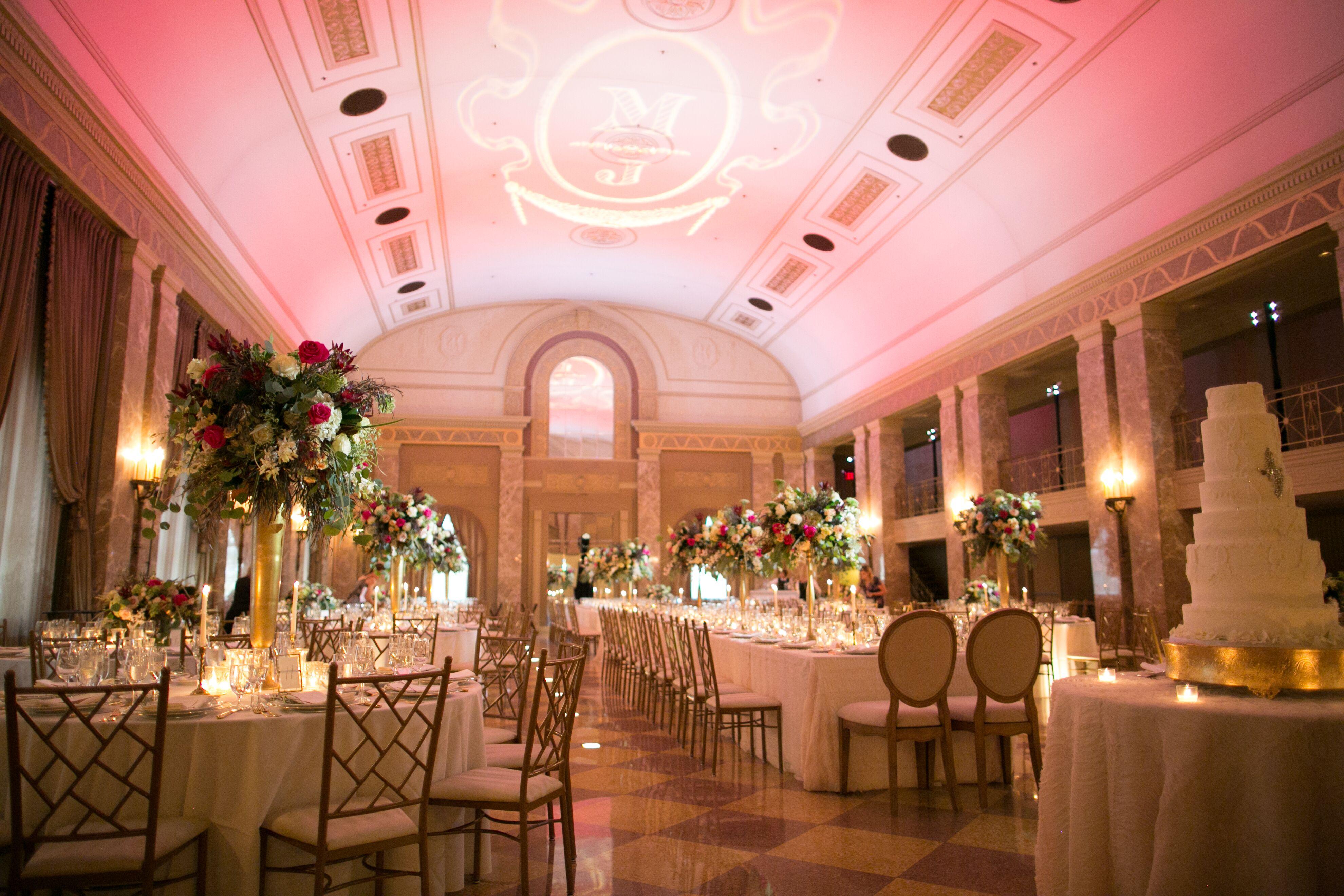 The Coronado Reception Venues Saint Louis Mo