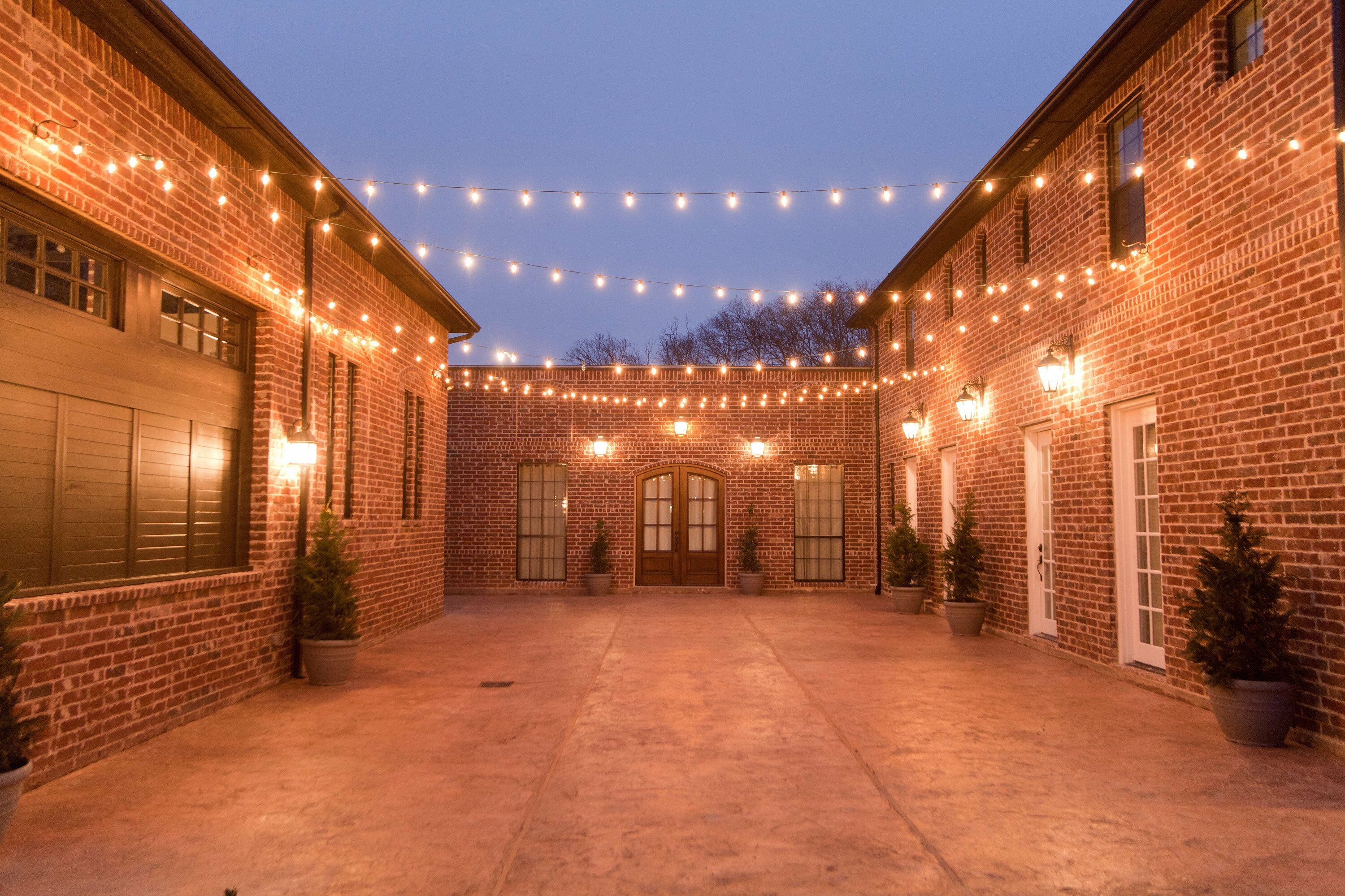 Wedding Reception Venues In Greenville TX