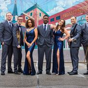 Baltimore, MD Top 40 Band | Central City Orchestra