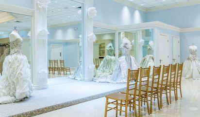 Castle Couture | Bridal Salons - Manalapan, NJ