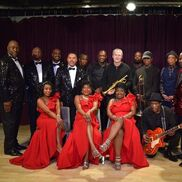 Chicago, IL Funk Band | Fantasy Band ft.Connie Wilson & Motown Reflections
