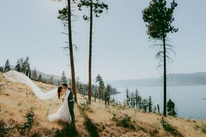 Bohemian Wedding in British Columbia