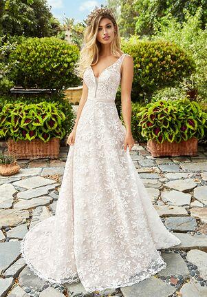 Simply Val Stefani MARIGOLD A-Line Wedding Dress