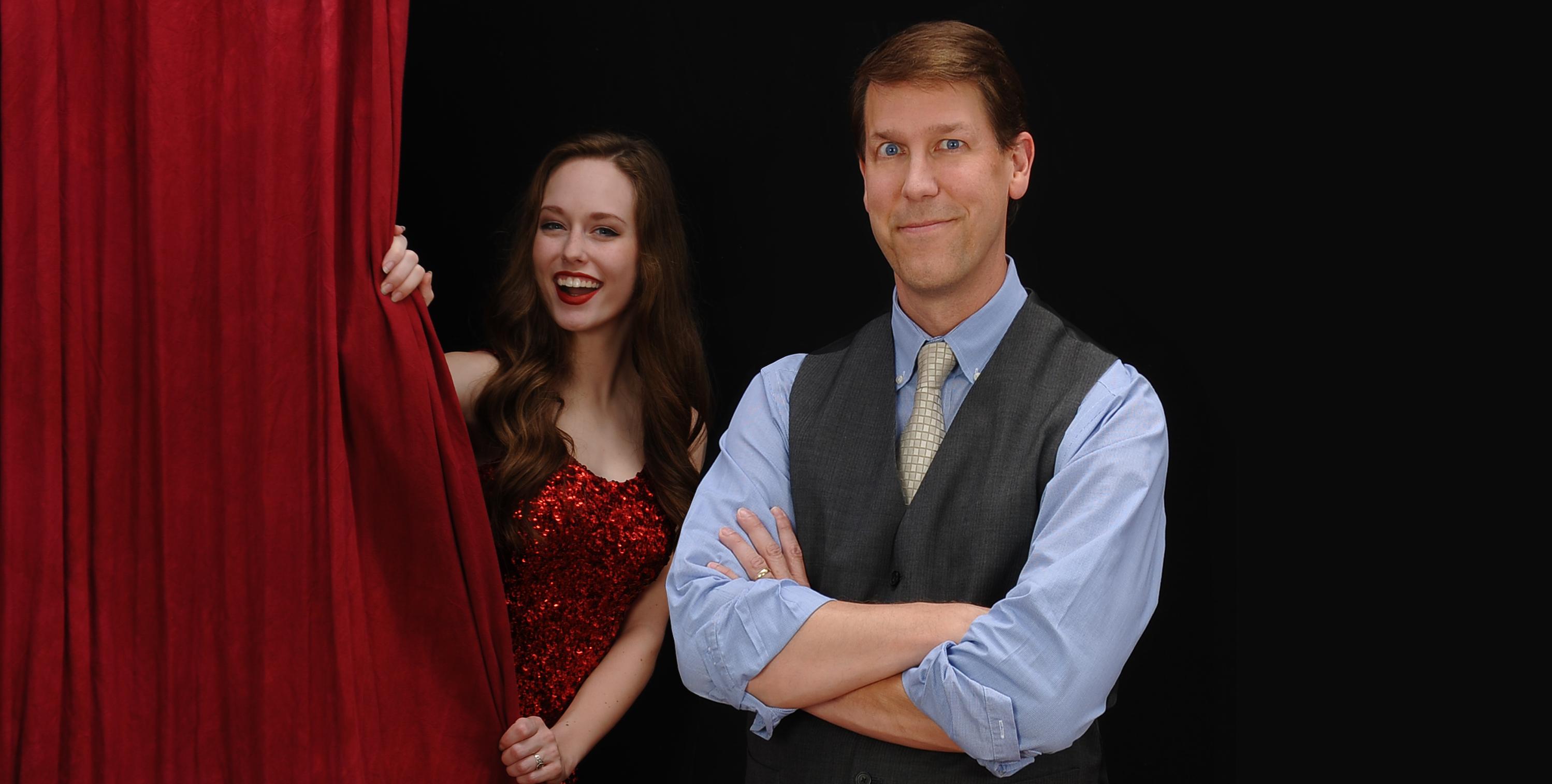 Motivational Comedian Magician... Mark Robinson - Motivational Speaker - Anita, IA