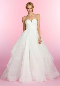 Hayley Paige 6800 Andi Wedding Dress The Knot
