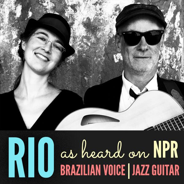Rio Bossa Nova - Jazz Band - New York City, NY