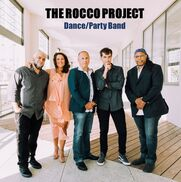 New York City, NY Dance Band | The Rocco Project