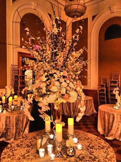 Posey Wedding Design