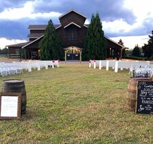 Barn Wedding Venues In Columbia Sc The Knot