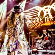 Dallas, TX Aerosmith Tribute Band | Walk This Way