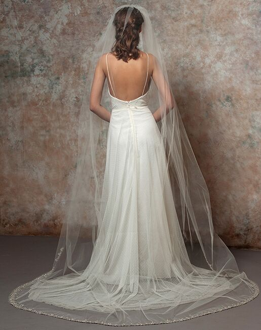 To Have & To Borrow Elena White Veil