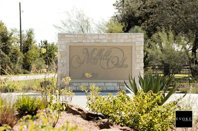 Moffitt Oaks - Houston's Premier Wedding Venue
